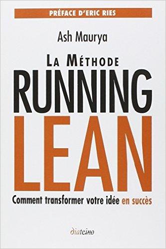 Startup Lean Création Croissance Developpement Strcuture