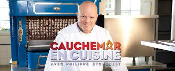 Cauchemar Cuisine Management Organisation Structure