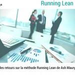 runninglean, lean, startup, methodologie, management, structure, croissance, espritstartupstructure, espritstartup