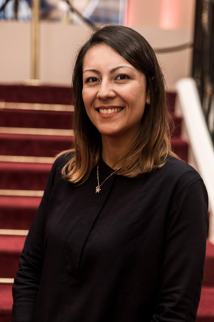 Sabrina COLARD Complice de votre succès experte en management gestion organisation