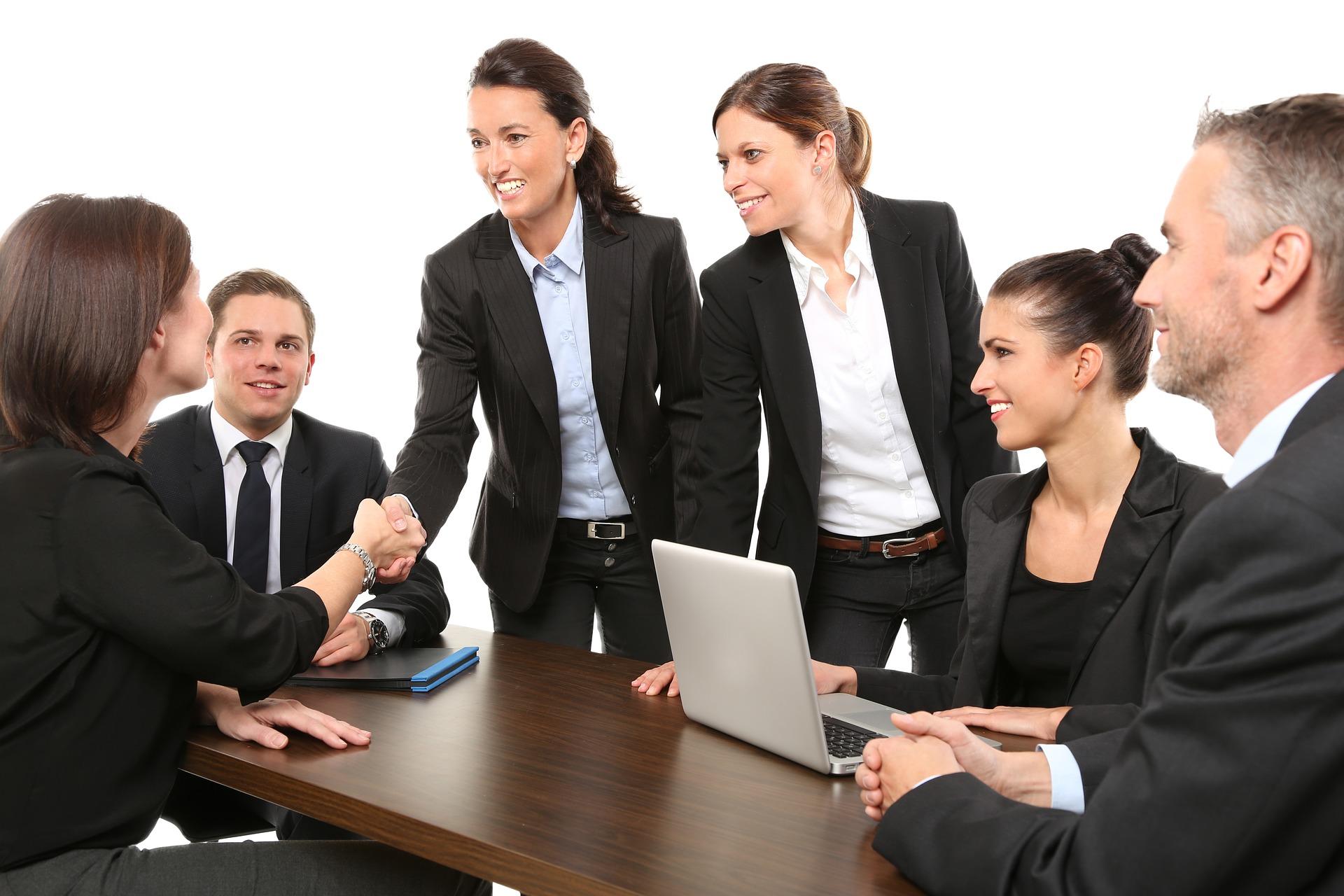 entrepreneure leader manager difficulté gestion organisation planification