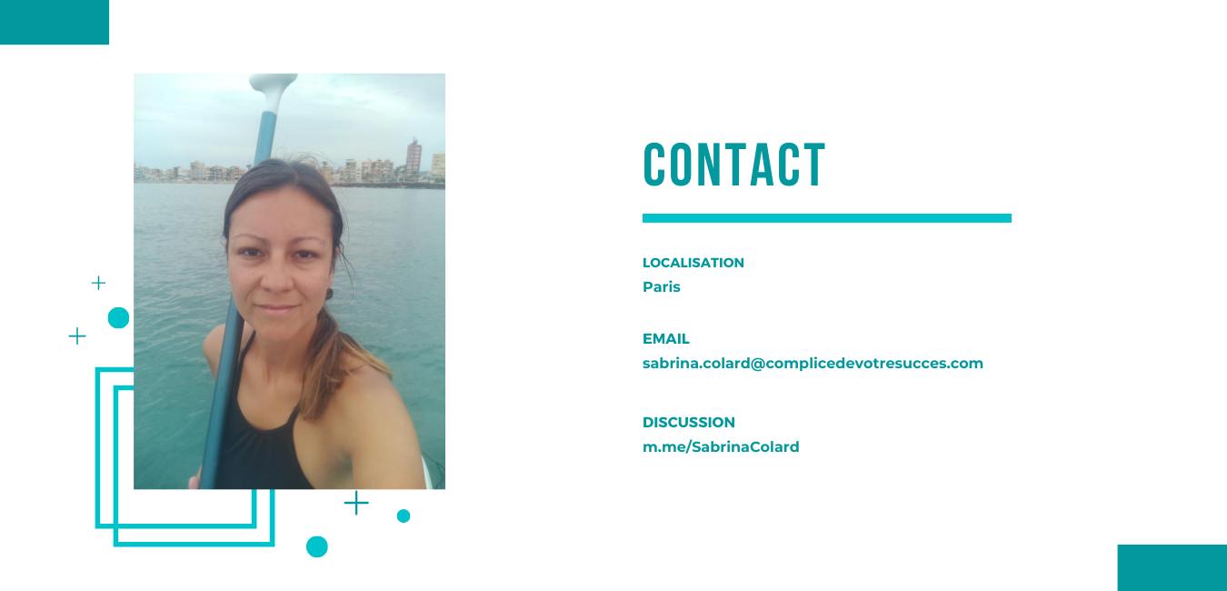Sabrina Contact