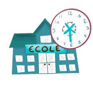 Maman Ecole